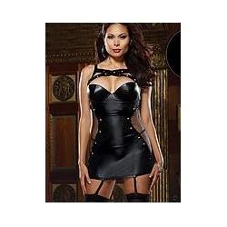 Платье VIP Bdsm Черное