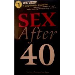 Книга - Секс после 40