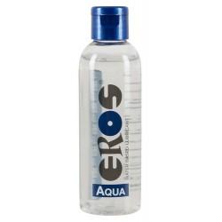 Смазка в бутылке EROS AQUA 50 мл