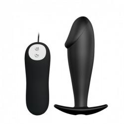 Анальная пробка Plug Penis silicone