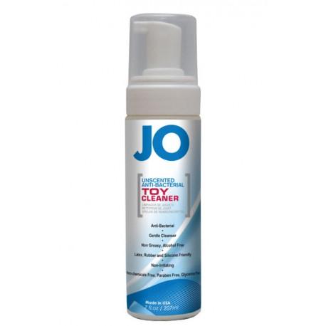 Антибактериальный очиститель для игрушек JO