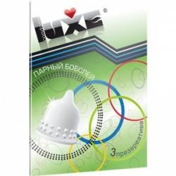 LUXE - Парный Бобслей (LX00307)