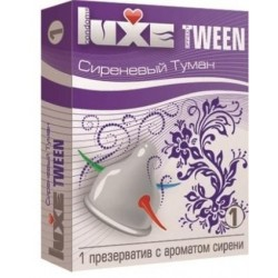 LUXE - Презервативы Luxe Twin