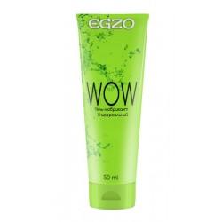 "EGZO - Увлажняющий гель-лубрикант EGZO ""WOW"", 50 мл (280728)"