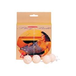 Вагинальные шарики 4 PLAY DUOTONE BALLS