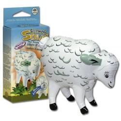Надувная овечка Storming Stella