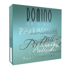 Презервативы Palladium Domino Original