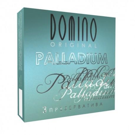Грас. Презервативы Palladium Domino Original