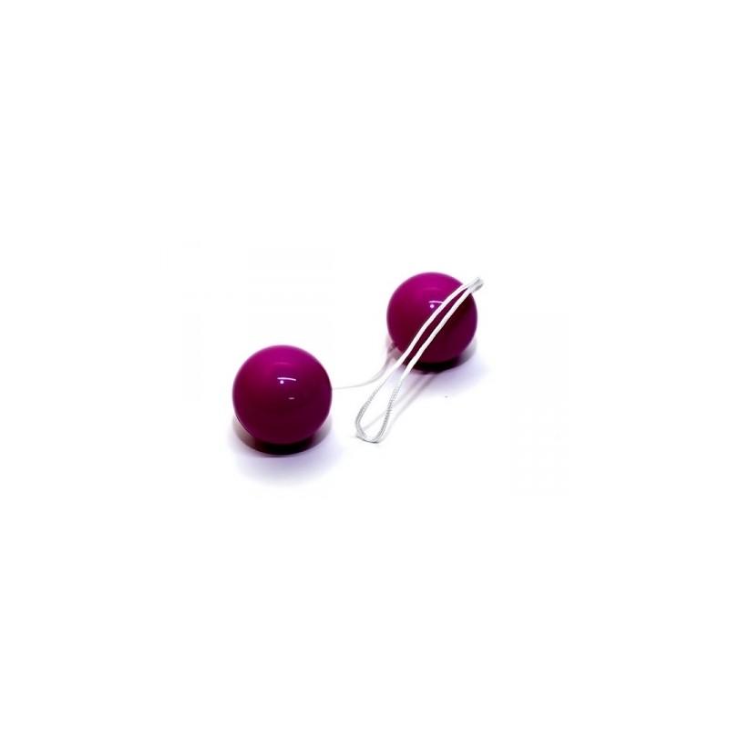 Вагинальные шарики застряли Вам